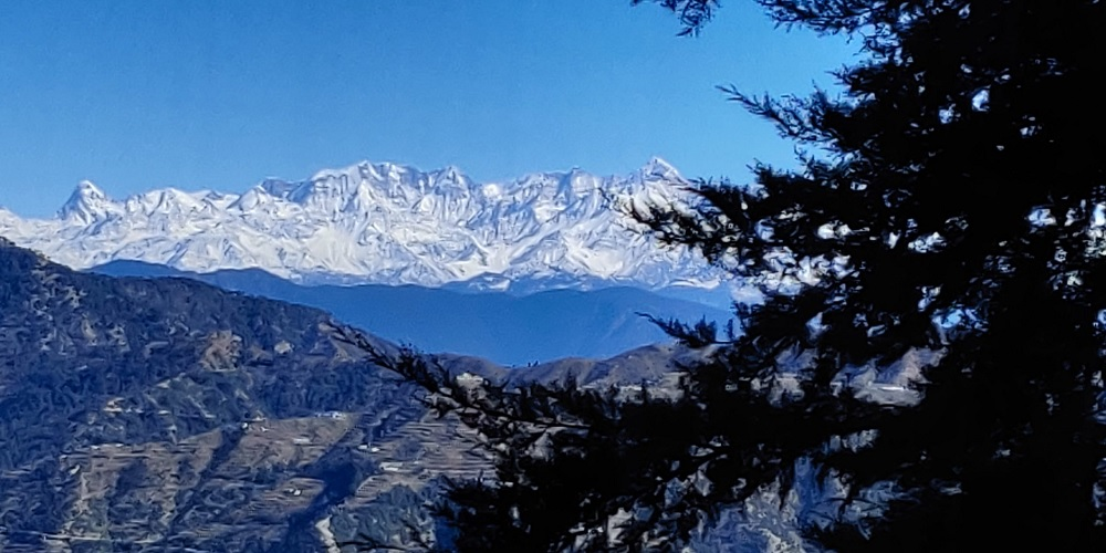 Haridwar to Dhanaulti tour package