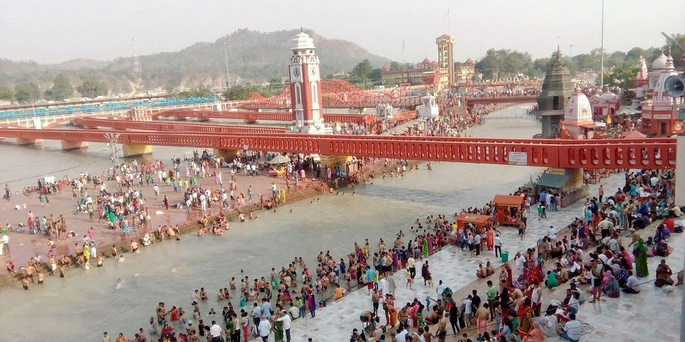 Haridwar local sightseeing